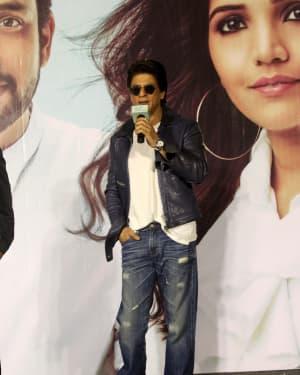 Shahrukh Khan - Photos: Music & Trailer Launch Of Vikram Phadnis's Marathi Film Smile Please | Picture 1657498