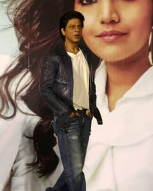 Shahrukh Khan - Photos: Music & Trailer Launch Of Vikram Phadnis's Marathi Film Smile Please | Picture 1657507