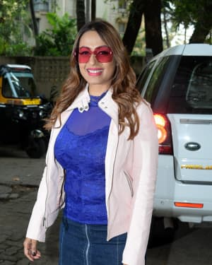 Kashmira Shah - Photos: Screening Of Booo Sabki Phategi Web Series At Sunny Super Sound | Picture 1657331