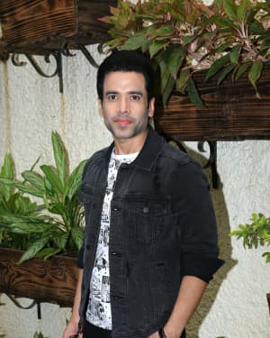 Tusshar Kapoor - Photos: Screening Of Booo Sabki Phategi Web Series At Sunny Super Sound