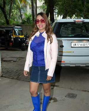 Kashmira Shah - Photos: Screening Of Booo Sabki Phategi Web Series At Sunny Super Sound | Picture 1657330