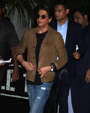 Shahrukh Khan - Photos: Screening Of Film Article 15 At Pvr Icon