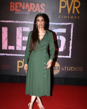 Tabu - Photos: Screening Of Film Article 15 At Pvr Icon | Picture 1657441