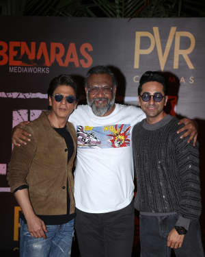 Photos: Screening Of Film Article 15 At Pvr Icon | Picture 1657487