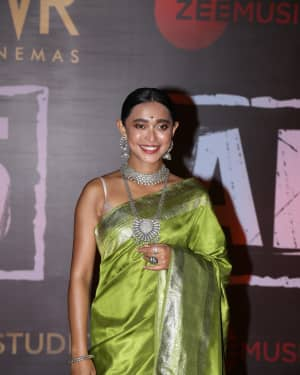Sayani Gupta - Photos: Screening Of Film Article 15 At Pvr Icon | Picture 1657482