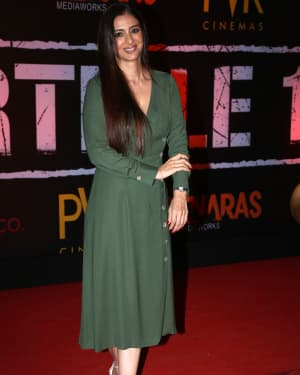 Tabu - Photos: Screening Of Film Article 15 At Pvr Icon