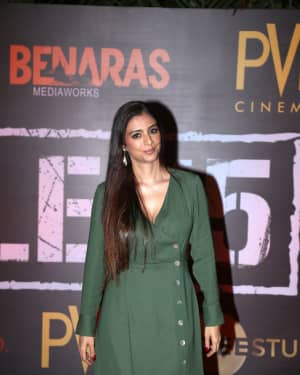 Tabu - Photos: Screening Of Film Article 15 At Pvr Icon | Picture 1657447
