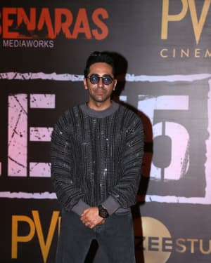 Ayushmann Khurrana - Photos: Screening Of Film Article 15 At Pvr Icon | Picture 1657464