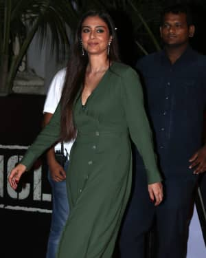 Tabu - Photos: Screening Of Film Article 15 At Pvr Icon | Picture 1657459
