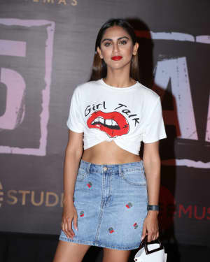 Krystle D'Souza - Photos: Screening Of Film Article 15 At Pvr Icon | Picture 1657484