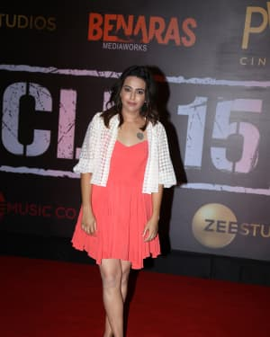 Swara Bhaskar - Photos: Screening Of Film Article 15 At Pvr Icon