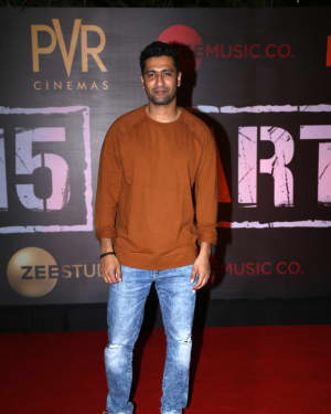 Photos: Screening Of Film Article 15 At Pvr Icon | Picture 1657480