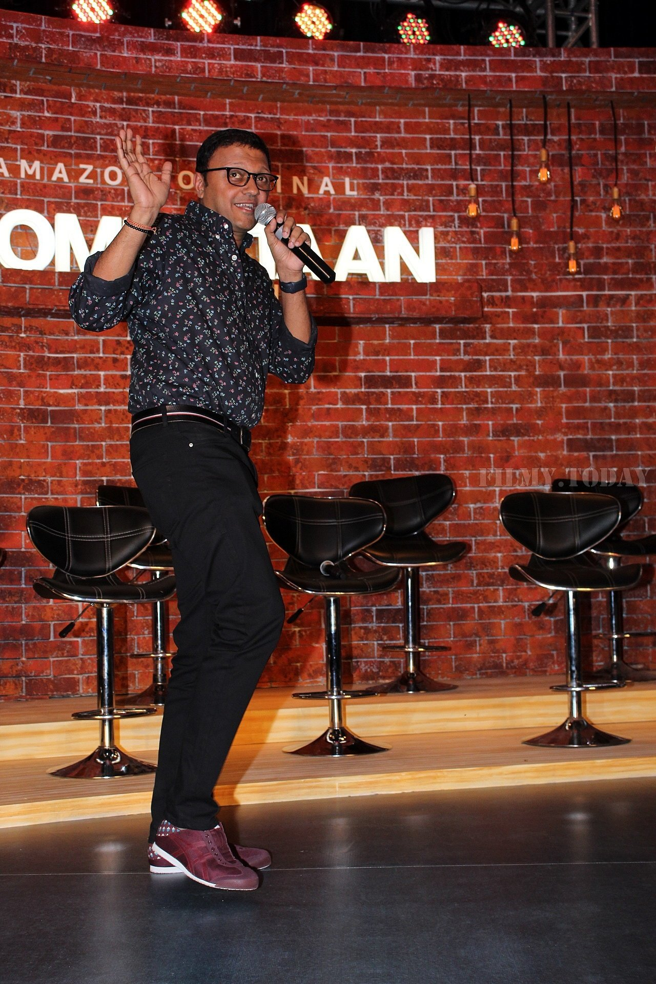 Photos: Trailer Launch Of Comicstaan Season 2 | Picture 1657402