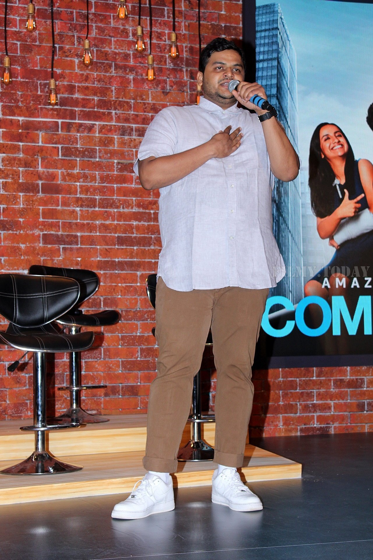 Photos: Trailer Launch Of Comicstaan Season 2 | Picture 1657407