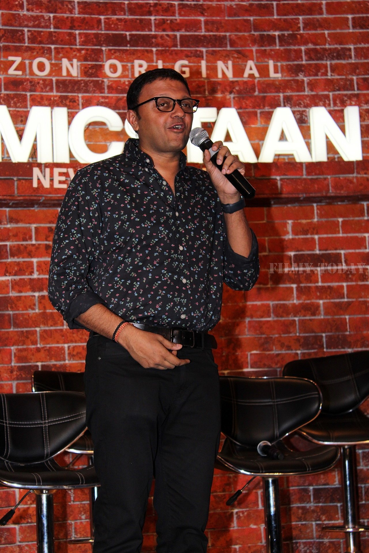 Photos: Trailer Launch Of Comicstaan Season 2 | Picture 1657404