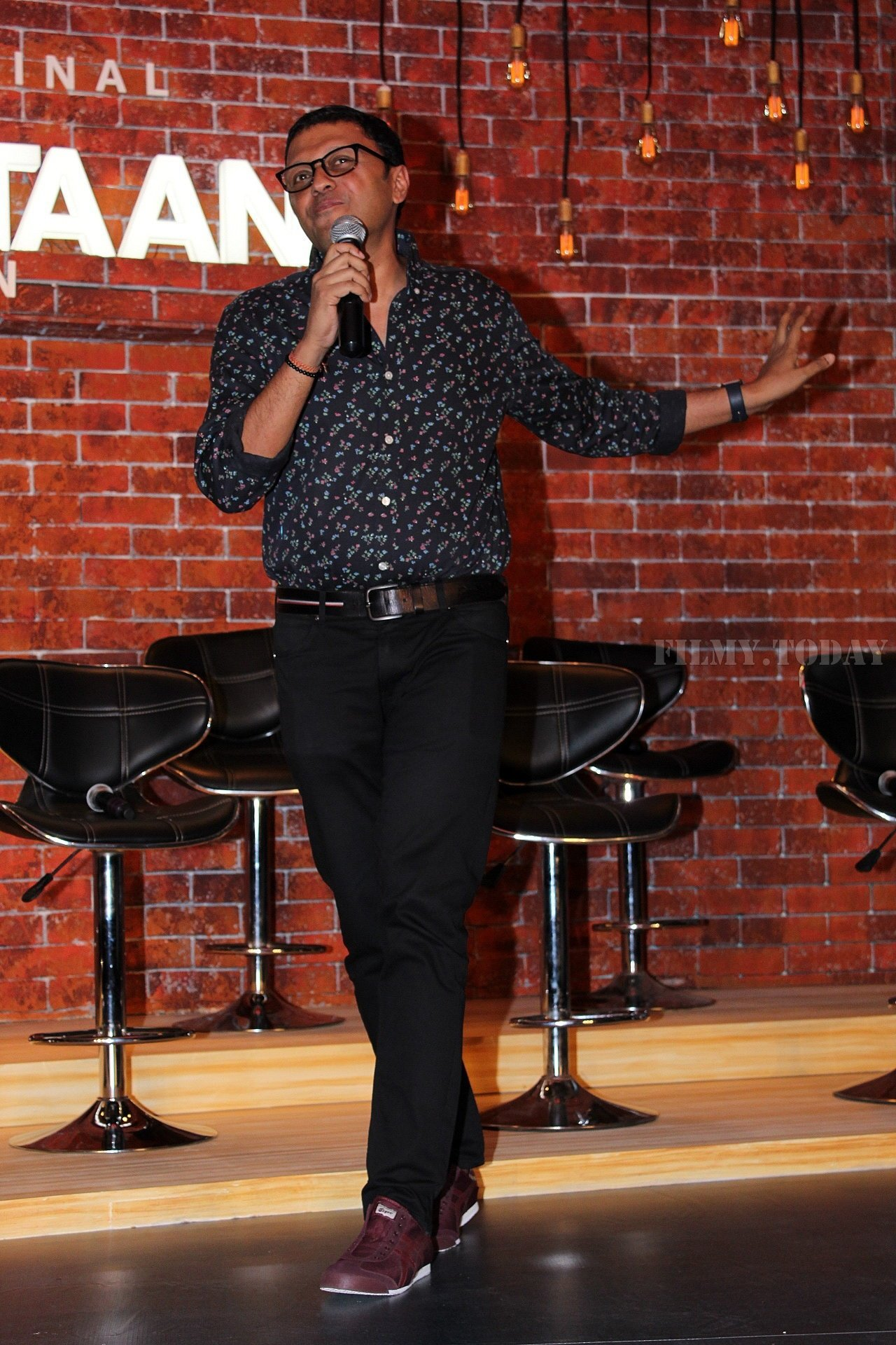 Photos: Trailer Launch Of Comicstaan Season 2   Picture 1657403