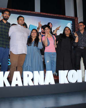 Photos: Trailer Launch Of Comicstaan Season 2 | Picture 1657412