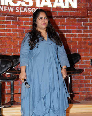 Photos: Trailer Launch Of Comicstaan Season 2   Picture 1657406