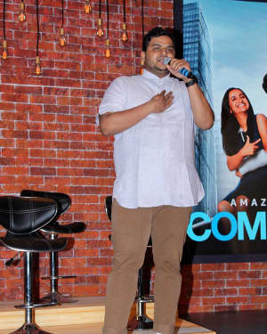 Photos: Trailer Launch Of Comicstaan Season 2