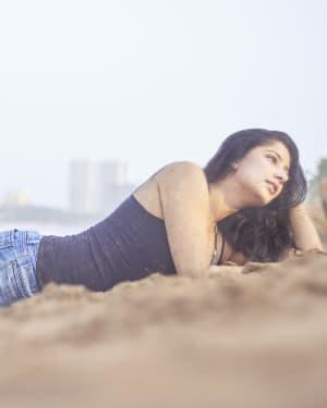 Sooryavanshi Actress Niharica Raizada Hot And Beautiful Photoshoot   Picture 1657365