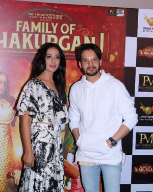 Photos: Trailer Launch Of Film Family Of Thakurganj | Picture 1657787