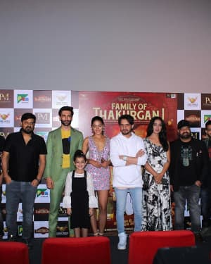 Photos: Trailer Launch Of Film Family Of Thakurganj | Picture 1657783