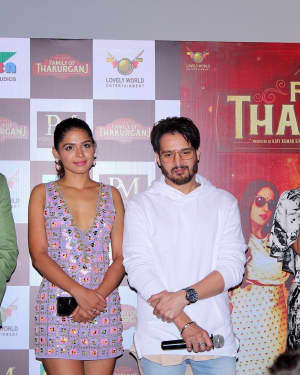 Photos: Trailer Launch Of Film Family Of Thakurganj | Picture 1657782