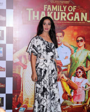 Mahie Gill - Photos: Trailer Launch Of Film Family Of Thakurganj | Picture 1657785