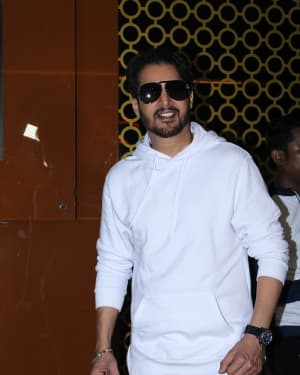 Jimmy Shergill - Photos: Trailer Launch Of Film Family Of Thakurganj | Picture 1657780