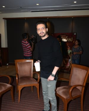Jimmy Shergill - Photos: Promotion Of Film Family Of Thakurganj At Andheri | Picture 1657982