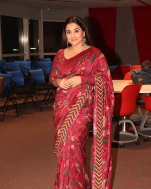 Vidya Balan - Photos: Celebs at The ITCH SUMMIT 2019