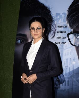 Taapsee Pannu - Photos: Promotion Of Film Badla at Nm college vile Parle