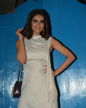 Karishma Tanna - Photos: Celebs Spotted at Olive Bar & Kitchen