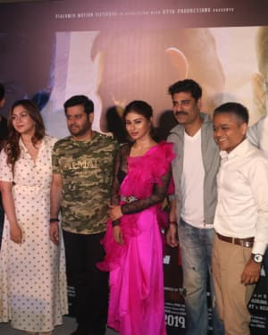 Photos: Trailer Launch Of Film Romeo Akbar Walter (Raw) | Picture 1630670