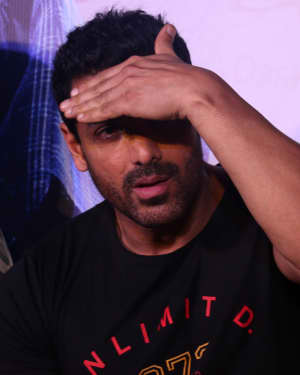 John Abraham - Photos: Trailer Launch Of Film Romeo Akbar Walter (Raw) | Picture 1630667