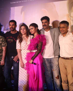 Photos: Trailer Launch Of Film Romeo Akbar Walter (Raw) | Picture 1630665