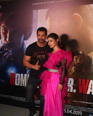 Photos: Trailer Launch Of Film Romeo Akbar Walter (Raw) | Picture 1630672
