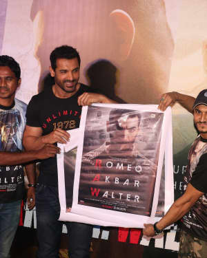 Photos: Trailer Launch Of Film Romeo Akbar Walter (Raw) | Picture 1630676