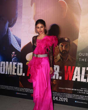 Mouni Roy - Photos: Trailer Launch Of Film Romeo Akbar Walter (Raw) | Picture 1630679