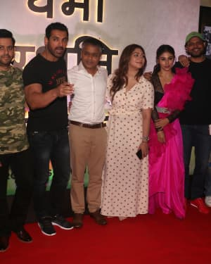 Photos: Trailer Launch Of Film Romeo Akbar Walter (Raw) | Picture 1630660