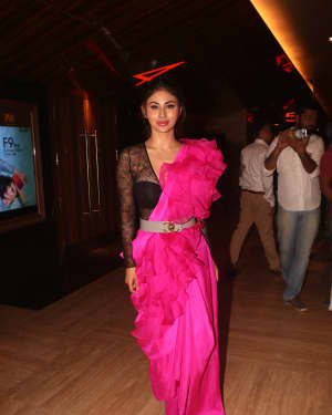 Mouni Roy - Photos: Trailer Launch Of Film Romeo Akbar Walter (Raw) | Picture 1630664