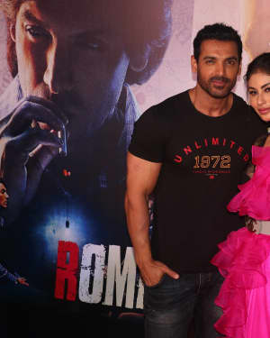 Photos: Trailer Launch Of Film Romeo Akbar Walter (Raw) | Picture 1630673