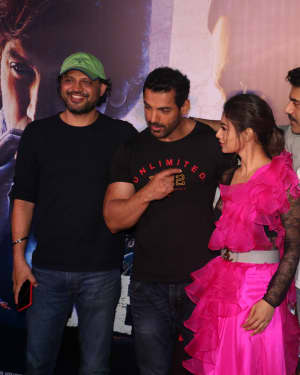 Photos: Trailer Launch Of Film Romeo Akbar Walter (Raw) | Picture 1630669