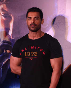 John Abraham - Photos: Trailer Launch Of Film Romeo Akbar Walter (Raw) | Picture 1630681
