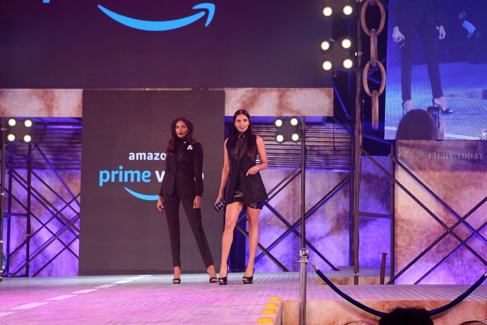 Photos: Akshay Kumar makes his digital debut with Amazon Prime Video | Picture 1632007
