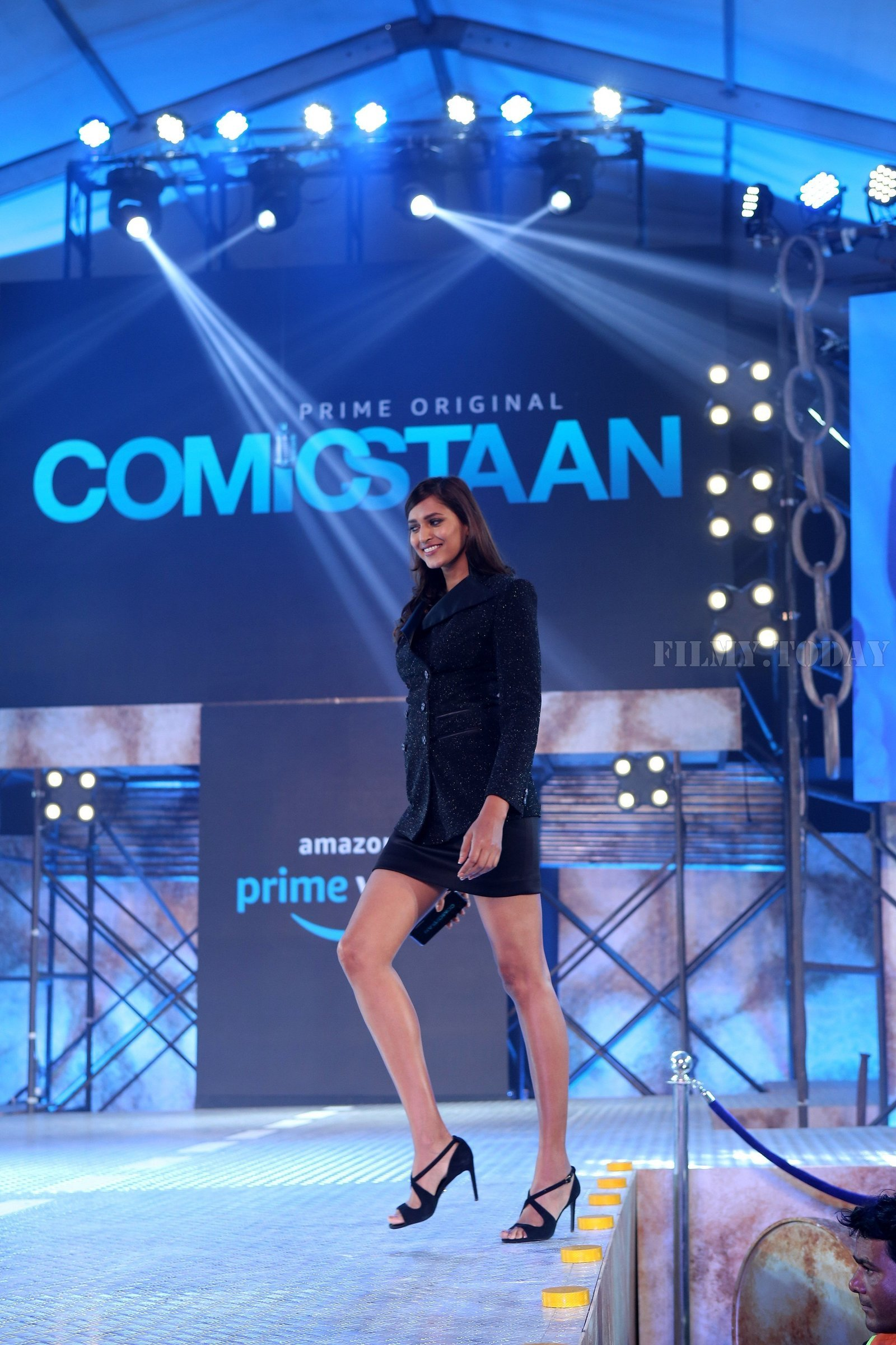 Photos: Akshay Kumar makes his digital debut with Amazon Prime Video | Picture 1632005