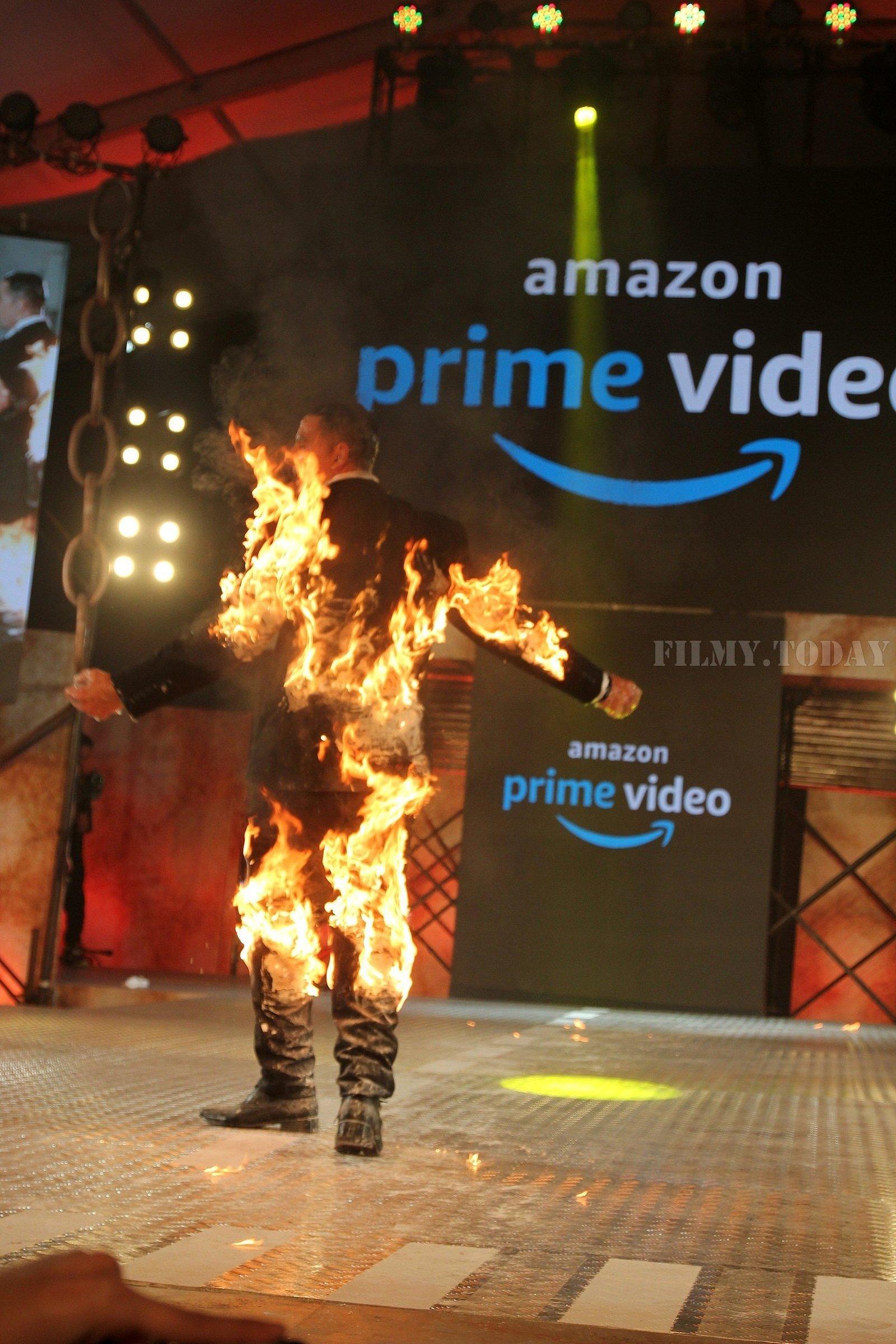 Akshay Kumar - Photos: Akshay Kumar makes his digital debut with Amazon Prime Video | Picture 1632002