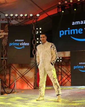 Photos: Akshay Kumar makes his digital debut with Amazon Prime Video | Picture 1631997