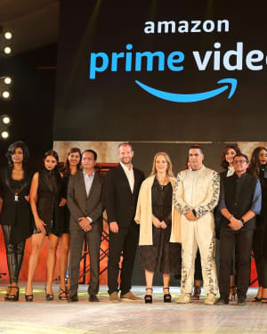 Photos: Akshay Kumar makes his digital debut with Amazon Prime Video | Picture 1632008