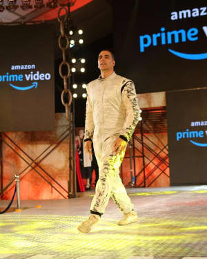 Akshay Kumar - Photos: Akshay Kumar makes his digital debut with Amazon Prime Video | Picture 1632012